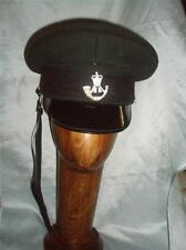 THE RIFLES BRIGADE MILITARY GREEN HAT/CAP. (EGYPT)