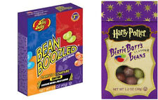 Jelly Belly Bean Boozled 3rd Edition NEW + Harry Potter Every Flavour Beans