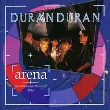 Duran Duran - Arena [New CD]