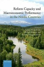 Reform Capacity and Macroeconomic Performance in the Nordic Countries (2015,...