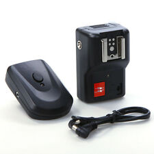 Photo Studio 4 Channel Wireless Remote Flash Trigger For Canon Nikon Speedl