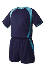 10 soccer uniform jersey short adult youth kid  wholesale Lot bulk $15 free ship