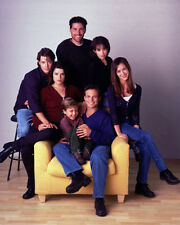 Party Of Five [Cast] (1369) 8x10 Photo