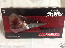 NEW Gurren Lagann Yoko Bunny Ver 1/4 Scale PVC Figure FREEing from Japan
