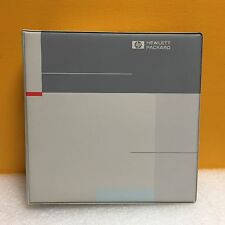 HP/Agilent 08153-90011 8153A Lightwave Multimeter Operating & Programming Manual