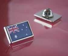 Australia Australian Flag Pin/Lapel Badge