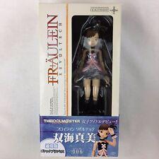 KO Kaiyodo Fraulein Revoltech No.006 Idol Master Mami Futami Figure
