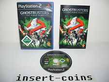 Ghostbusters  -  Playstation 2 / PS2 (OVP,PAL) # 75