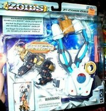 ZOIDS ZI-COMM GAUNTLET MINT ON CARD FREE SHIPPING.