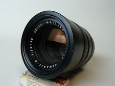 Leica R Elmarit 90 2.8 Made in Germany