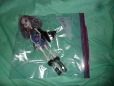Monster High  Doll Catrine