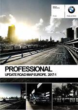 BMW Navi Update Professional Europa 2017 E90 E91 E92 E93 inkl. Freischaltcode