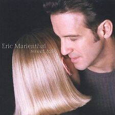 Sweet Talk - Eric Marienthal New & Sealed Smooth Jazz 1 CENT CD
