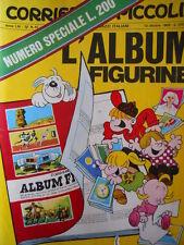 Corriere dei Piccoli n°41 1969 Le avventure di Rolando e Piruli   [G.248]