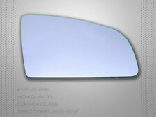 2004-2008 AUDI A3 / S3 8P EURO RIGHT RH CHROME MIRROR CONVEX GLASS REPLACEMENT!!