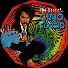 NEW - Best of Gino Soccio by Soccio, Gino