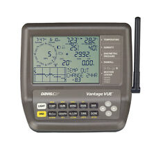 Davis Wireless Weather Station Vantage Vue Console 6351