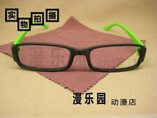Anime DRAMAtical Murder DMMD Twin Virus Glasses Cosplay Prop