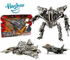 HASBRO TRANSFORMERS STARSCREAM REVENGE OF FALLEN ROBOT TRUCK ACTION FIGURES TOY