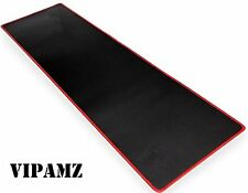 "Vipamz® Extended Xxxl Gaming Mouse Pad - 36""x12""x0.12"" Dimension - Portable w..."
