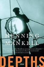 Depths by Henning Mankell (2008, Paperback)