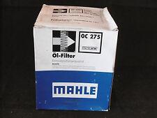 Knecht / Mahle OC 275 Ölfilter, NEU, OVP