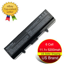 New Laptop Battery for Dell Inspiron 1525 1526 1545 1546 WK379 HP297 XR693 PP41L