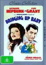 Bringing up Baby (Classic Collection) NEW R4 DVD