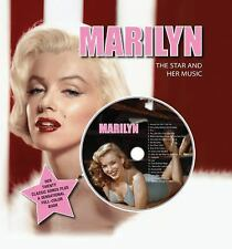 Marilyn The Star and Her Music: Her Twenty Classic Songs Plus a Sensational Full