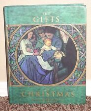 The Gifts of Christmas Essays, Stories, Poems & Recipes 1999 1STED LDS MORMON HB