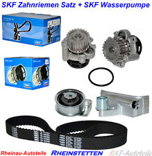Skf correa dentada +2 xspann/polea + bomba agua audi a4 a6 VW Passat 1.8 t mot.