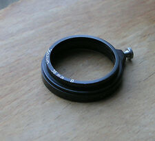 36mm a36 Push Fit Mocassini VUOTA PORTAFILTRO, Leica Fit PORTA VETRO 34mm