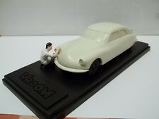 vroom sc1/43 citroen ds,bertoni crea la ds, realdy built
