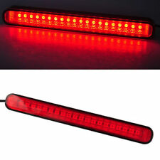 20 SMD LED 6W 3rd Third Brake Light Rear Tail Center High Mount Stop Lamp Red