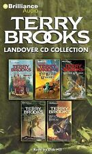 Terry Brooks Landover Collection : Magic Kingdom for Sale-Sold!, the Black...