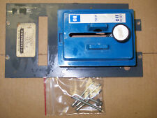GE AV-Line THJK  3 pole  lockout for Breaker 600 amp lockout only writing toggle