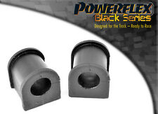 Powerflex BLACK Poly Bush Rover MGF upto '02 Front Anti-Roll Bar Inner Mount 19m