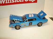 #8 ED NEGREE INDEPENDENT 1975 DODGE CHARGER 1/24 RARE CUSTOM