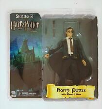 """Harry Potter and The ORDER Of The PHOENIX HARRY POTTER 6"""" Action Figure Series 2"""