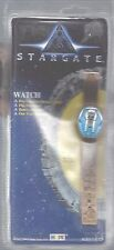 Stargate Watch Has Five Functions Quartz (new in package) 1994