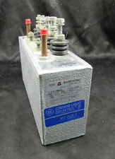 AJAX MAGNETHERMIC 31195A50 INDUCTION HEATING CAPACITOR 800V 9600HZ 1PH **NNB**