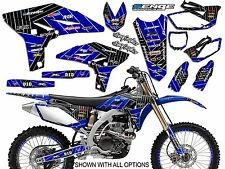 2005 YZ 250F 450F GRAPHICS KIT YZ250F YZ450F YAMAHA DECO DECALS STICKERS DECOR