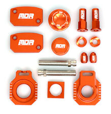 MDR Bling Kit KTM EXC 250 06 - 07 SX 250 06 - 12 EXC 300 06 - 07 Orange