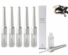 x5 Bink Clear Crystal Drop Clear Longer Life Coating Sealer Eyelash Extension