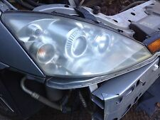 02-04 Ford Focus SVT Right Xenon Headlight HID Driver Side COMPLET W/ Module OEM