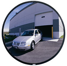 """#1 Industrial Rated 26""""  Indoor Safety & Security Convex Mirror N26"""