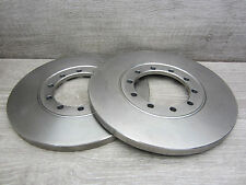 2x Dischi-freno posteriore Asse posteriore ø 280mm Ford Transit dal Bj.06