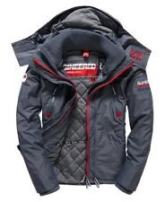 Superdry Wind Yachter Jacket - Size L (M)