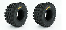 Pair 2 CST Ambush 20x10-9 ATV Tire Set 20x10x9 Cheng Shin 20-10-9