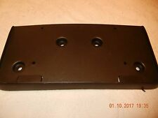 22687868 OEM NEW Front License Plate Bracket Holder